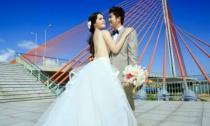 Hé lộ thêm ảnh cưới đẹp mơ màng của Nhật Kim Anh
