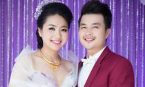 Tiệc cưới Lê Khánh - Tuấn Khải ngập tràn sắc tím lãng mạn