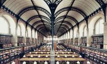 Vẻ lộng lẫy của những thư viện đẹp nhất thế giới