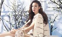 Vẻ đẹp quyến rũ 'vạn người mê' của HHHV Trung Quốc