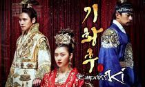 """Vì sao """"Hoàng hậu Ki"""" tung hoành màn ảnh Hàn Quốc?"""