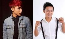 Sơn Tùng M-TP – Hoài Lâm bất phân thắng bại giải Nghệ sĩ mới của năm