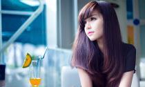 Bích Phương giữ kỉ lục đề cử giải âm nhạc trực tuyến 2014