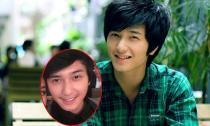 Hot boy Việt xuống sắc vì tăng cân, râu ria