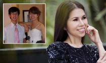 Lộ diện hai con ruột của Á hậu Candy Mai Phan trong ngày sinh nhật