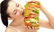 Những sai lầm dễ mắc trong quá trình giảm cân