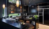 Xu hướng thiết kế phòng bếp sẽ lên ngôi năm 2015