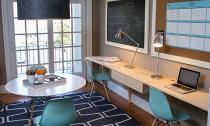 Gợi ý trang trí các khu vực trong nhà theo phong cách khác nhau