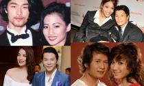 Những sao Việt có hôn nhân đẹp như 'cổ tích' vẫn tan vỡ