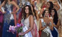 Colombia đăng quang Hoa hậu Hoàn vũ 2014