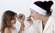 Bí quyết làm đẹp nhanh dành cho những bà mẹ