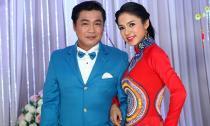 Lý Hùng - Việt Trinh bất ngờ tái hợp