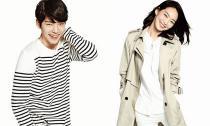 Shin Min Ah và Kim Woo Bin cuốn hút với vẻ trẻ trung và năng động