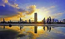 Đà Nẵng đẹp hoàn mỹ qua góc nhìn của các nhiếp ảnh gia