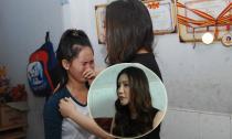 Hồ Quỳnh Hương về tận nhà tìm bé bán kẹo kéo