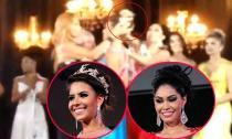 Hoa hậu Amazon 2015 bất ngờ bị Á hậu cướp vương miện