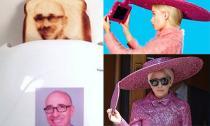 10 thiết bị 'độc' nhất cho các tín đồ selfie