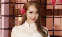 Hot girl Việt trải qua những ngày Tết ra sao?