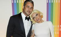 Lady Gaga sẽ sớm kết hôn với tài tử Taylor Kinney