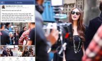 Bầu Hòa: 'Khánh My sẽ là ngôi sao quốc tế'