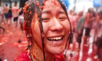 Khám phá 10 lễ hội kỳ lạ nhất hành tinh