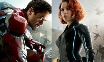 Biệt đội Avengers tái xuất trong bộ hình siêu hot