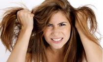 Da đầu dầu và những biện pháp khắc phục hiệu quả