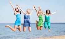 10 bí quyết để bạn cảm thấy hạnh phúc hơn mỗi ngày
