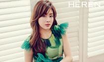 Kang So Ra gây ấn tượng với phong cách thời trang thanh lịch