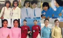 Đồng phục Vietnam Airlines và hành trình qua 6 thời kỳ