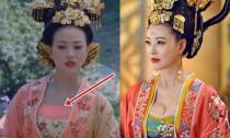 'Võ Mỵ Nương truyền kỳ' được TVB 'chế vải' che ngực độc đáo
