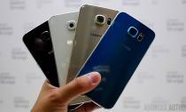 7 smartphone có màu sắc độc đáo nhất thị trường