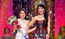 Tài năng Thương mại Nguyễn Thị Mến tỏa sáng vẻ đẹp tri thức