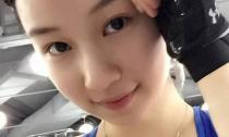 Nữ tiếp viên có 'khuôn mặt thiên thần, thân hình yêu nữ'
