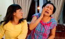 Phương Thanh bị tát trên trường quay