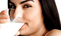 Phát hiện lợi ích của sữa đối với não