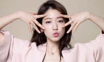 Park Shin Hye đẹp hút hồn trong bộ ảnh mới