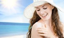 Mẹo đơn giản hạ nhiệt cơ thể trong mùa hè