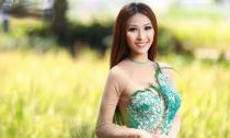 Anna - siêu mẫu quốc tế mê vẻ đẹp áo dài Việt
