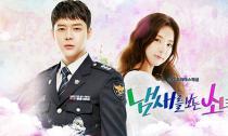 Top những drama Hàn tháng 4 đáng xem nhất