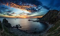 Eo Gió - đường cong tuyệt mỹ bên bờ biển Quy Nhơn