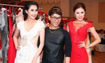 NTK Ngọc Long - hot boy của làng thời trang Việt