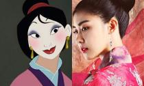Ha Ji Won vào vai Hoa Mộc Lan phiên bản Hàn