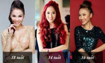 Những mỹ nhân Việt quá tuổi 'băm' mới chịu sinh con