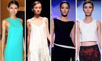 Những người mẫu Việt bị 'cấm diễn' ở Pháp
