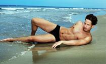 Năng động ngày hè cùng Seahorse Underwear