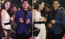 Quế Vân làm khán giả nhảy 'điên loạn' cổ vũ Hà Hồ