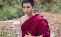 Ca sĩ Hùng Thanh ra mắt album nhạc Phật