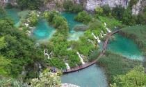 10 công viên quốc gia đẹp nhất Châu Âu