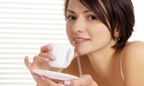 Thức uống quen thuộc giúp tỉnh táo sau khi thức dậy buổi sáng